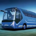 Pazintines keliones autobusu po europa